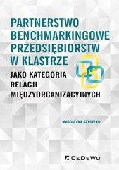 Partnerstwo benchmarkingowe przedsiębiorstw w klastrze