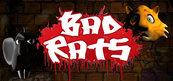 Bad Rats: the Rats' Revenge (PC) Klucz Steam