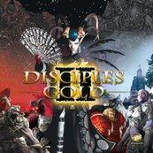 Disciples II Gold (PC) Klucz Steam