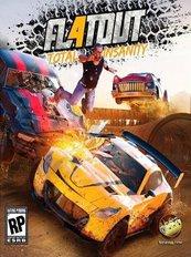 FlatOut 4: Total Insanity (PC) Steam