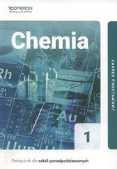 Chemia 1 Podręcznik Zakres podstawowy