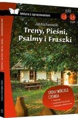 Treny Pieśni Psalmy i Fraszki Lektura z opracowaniem