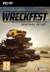 Wreckfest (PC) PL