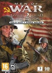 Men of War: Oddział Szturmowy 2 – Zimna wojna (PC) PL