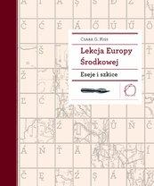Biblioteka Europy Środka (#1). Lekcja Europy Środkowej. Eseje i szkice