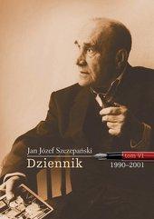 Dziennik Tom VI 1990-2001