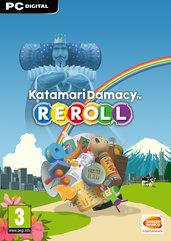 Katamari Damacy Reroll (PC) Steam