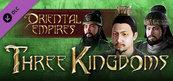 Oriental Empires: Three Kingdoms (PC) Steam