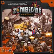 Zombicide: Najeźdźca (Gra planszowa)