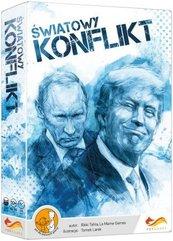 Światowy Konflikt - Trump (edycja 2019) (Gra karciana)