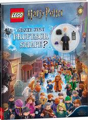 Lego Harry Potter Gdzie jest profesor Snape