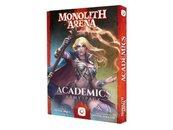 Monolith Arena: Akademics Army Pack