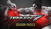 Tekken 7 Season Pass 3 (PC) DIGITÁLIS (Steam kulcs)