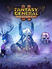 Fantasy General II General Edition (PC) Klucz Steam