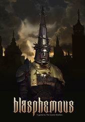 Blasphemous (PC) DIGITÁLIS (Steam kulcs)