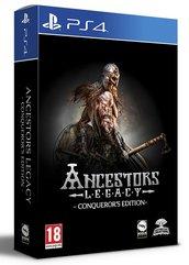 Ancestors Legacy. Conqueror's Edition (PS4) PL