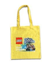 Torba Lego żółta (gadżet)