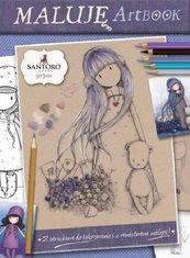 Maluję Artbook (Książka)