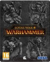 Kolekcjonerski Steelbook Total War Warhammer
