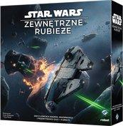 Star Wars: Zewnętrzne Rubieże (Gra Planszowa) + Bonus