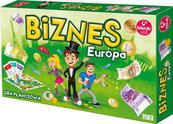 Biznes Europa (Gra planszowa)