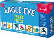 Bystre Oczko - Eagle Eye (Gra planszowa)