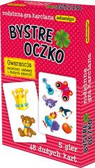 Bystre Oczko - Karty (Gra karciana)