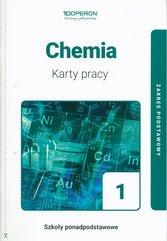 Chemia 1 Karty pracy Zakres podstawowy