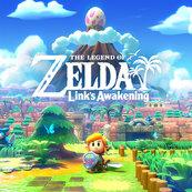 The Legend of Zelda: Link's Awakening (Switch) DIGITAL