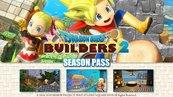 Dragon Quest Builders 2 - Season Pass (Switch) DIGITAL