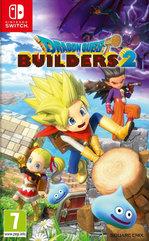 Dragon Quest Builders 2 (SWITCH) DIGITAL