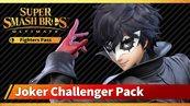 Super Smash Bros Ultimate - Joker Challenger Pack (Switch) DIGITAL