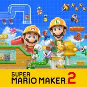 Super Mario Maker 2 (Switch) Digital