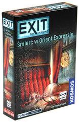 EXIT: Śmierć w Orient Expressie (Gra karciana)