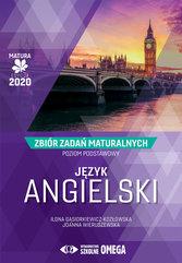 Język angielski Matura 2020 Zbiór zadań maturalnych Poziom podstawowy