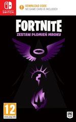 Fortnite Zestaw Płomień Mroku (Switch)
