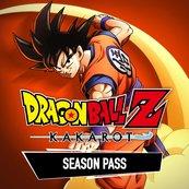 DRAGON BALL Z: KAKAROT - Season Pass (PC) Steam