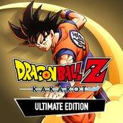 DRAGON BALL Z: KAKAROT - Ultimate Edition (PC) Steam
