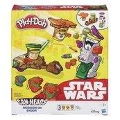Ciastolina Play-Doh Star Wars Misja na Endor
