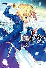 Fate/Zero #03