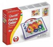 Fantacolor Mozaika Ryba 150 elementów