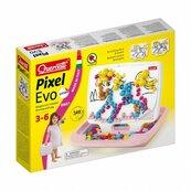 Mozaika Pixel Evo Girl Small 160 elementów