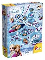 Frozen Szkatułka ze skarbami