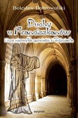 Duchy u franciszknów i inne niezwykłe opowieści z Trójmiasta