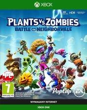 Plants vs Zombies Battle for Neighborville (XOne)