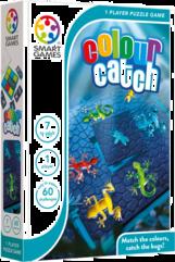 Smart Game - Colour Catch (Gra rodzinna)