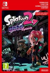 Splatoon 2 Octo Expansion (Switch DIGITAL)