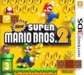 NEW SUPER MARIO BROS. 2 (3DS Digital)