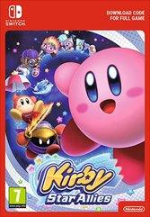 Kirby Star Allies (Switch Digital)