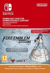 Fire Emblem Warriors Season Pass (Switch Digital)